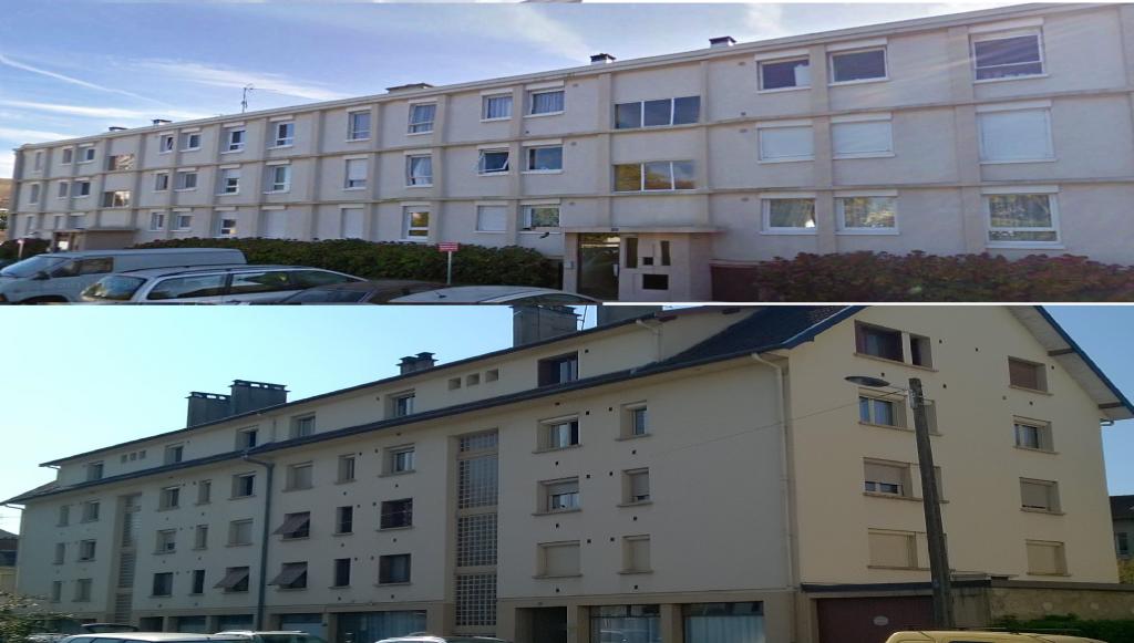 Audit Energétique des Copropriétés Le Tassigny et Les Arbelles à Bourg en Bresse - 01