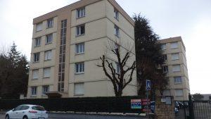 Audit Energétique de la Copropriété Les Aqueducs à Lyon - 69