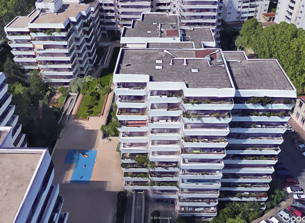 Audits Energétiques des Copropriétés 3 rue Mozart et 47 rue du Tonkin à Villeurbanne - 69