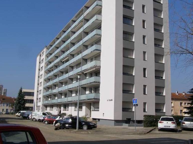 Audit Energétique de la Copropriété Le Caravelle à Bourg en Bresse - 01